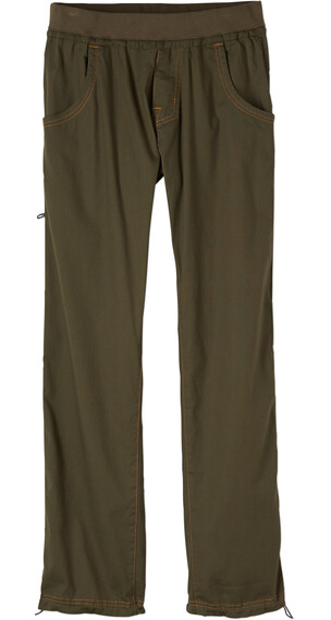 Prana Zander Pant Men Cargo Green